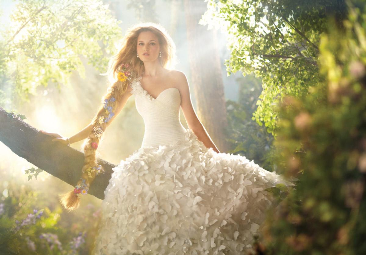 guide d'achat d'une robe de mariage