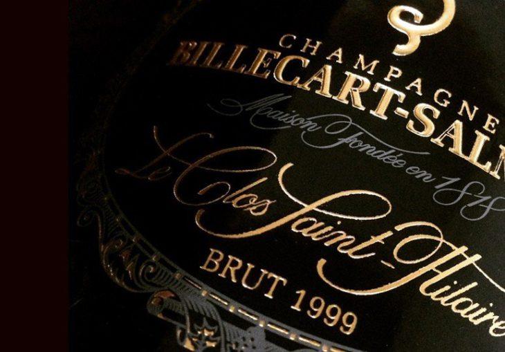 meilleurs vins et champagnes français